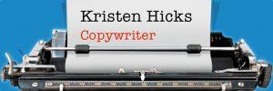 austin copywriter banner