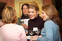 small business and local networking