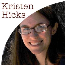 Photo ofKristen Hicks