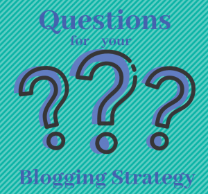 business blogging strategy